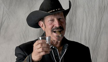 Cocktail Journals - Kinky Friedman