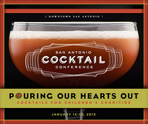 San Antonio Cocktail Conference - Cocktail Journals