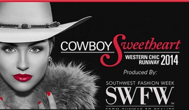 Cowboy Sweetheart Event