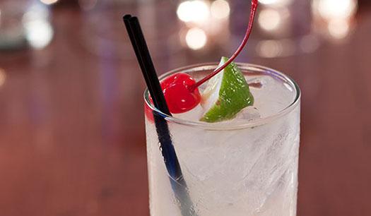 Cocktail Journals Recipe - Tom Collins
